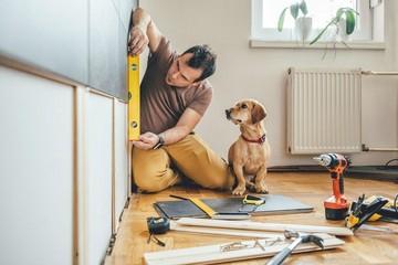 Освежить интерьер можно и без больших вложений: простые советы по ремонту