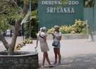 Русские туристы на Шри-Ланке: Завтра последний самолет с билетами по 200 тысяч рублей, если нас не возьмут, будем штурмовать аэропорт