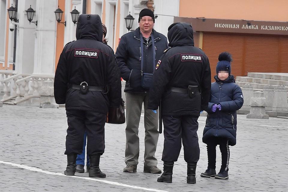 Принятые Госдумой поправки в законы ужесточают ответственность за нарушение карантина или режима самоизоляции на время распространения коронавируса.