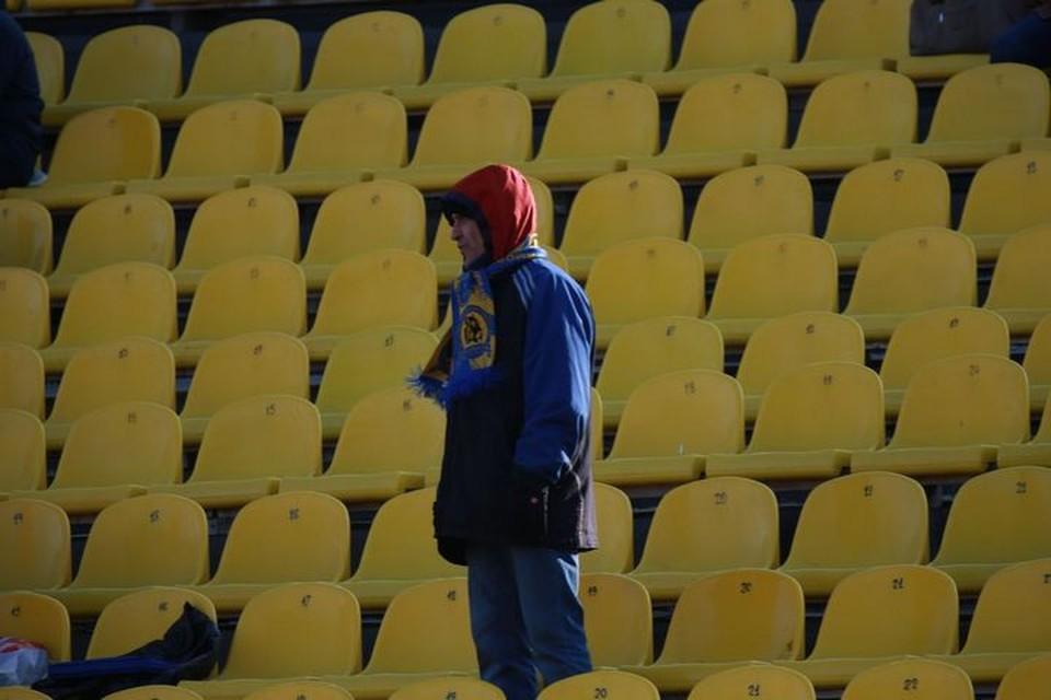 """Футбольный клуб """"Луч"""" по финансовым причинам прекратит выступление в Футбольной национальной лиге"""