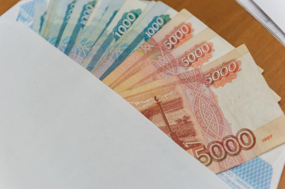 Пенсионный фонд объяснил, как получить выплаты на ребенка до 3-х лет в Санкт-Петербурге