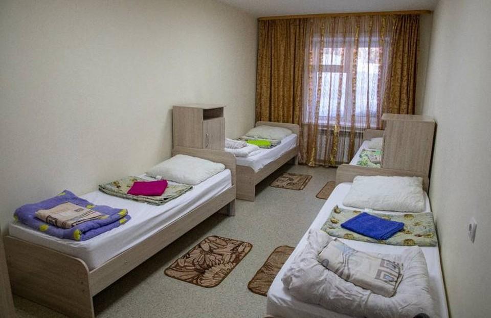 Так выглядит лагерь, условия содержания которого не устроили сахалинцев.