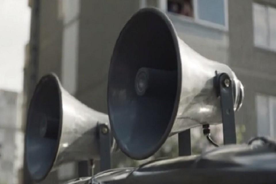 В Ноябрьске включат муниципальную систему оповещения Фото: Администрация Ноябрьска