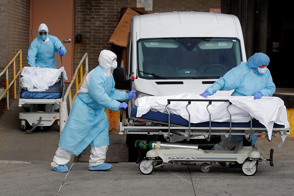 Мы все еще не до конца обладаем всей полнотой информации о коронавирусной инфекции, особенно в отношении пациентов с сердечно-сосудистыми заболеваниями