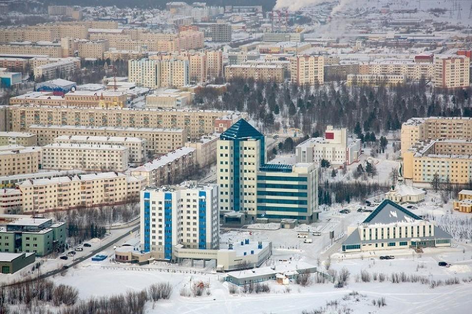 В Надыме тестируют новую схему доставки вахтовиков Фото: nadymdobycha.gazprom.ru