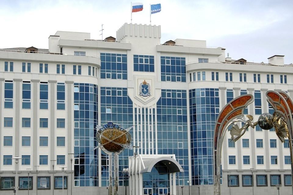 На Ямале будут обсуждать ужесточение контроля за передвижением в регионе Фото: yanao.ru
