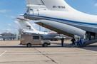 Минобороны и МИД Италии признали российскую помощь прозрачной и конкретной