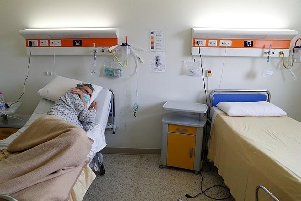 Коронавирус в Италии, последние новости на 4 апреля 2020: медики каждый день ведут борьбу за жизни заболевших