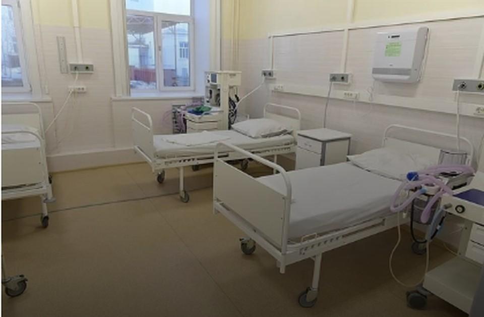 За время эпидемии коронавируса в Польше выздоровели 56 человек.