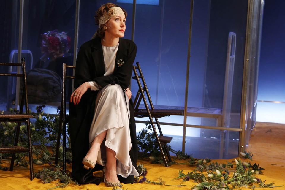 Звезда фильма «Турецкий гамбит» рассказала, что в свободное время любит выращивать цветы
