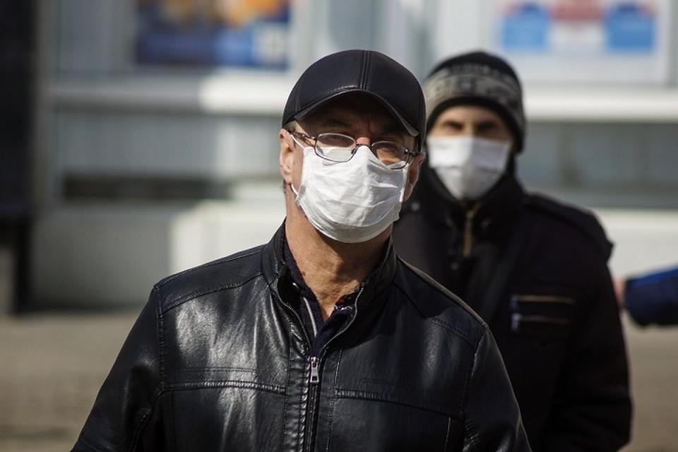 Оренбуржец проведет 7 суток за решеткой за повторное нарушение режима самоизоляции