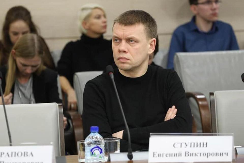 История депутата Мосгордумы Евгения Ступина в чем-то удивительна.
