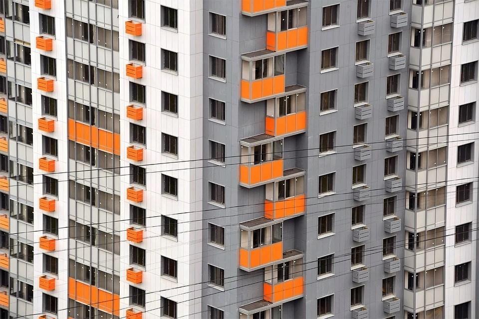 Треть строек жилья могут остановиться из-за коронавируса