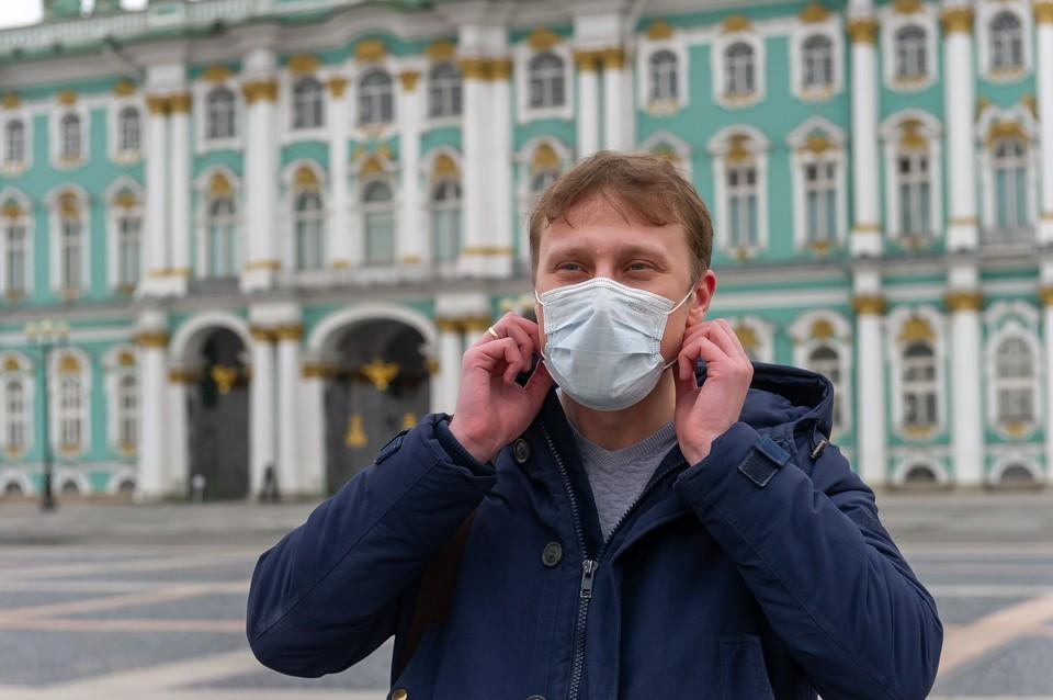 """Корреспондент """"КП"""" спустя две недели изоляции прошелся по городу, чтобы развеять слухи из соцсетей"""