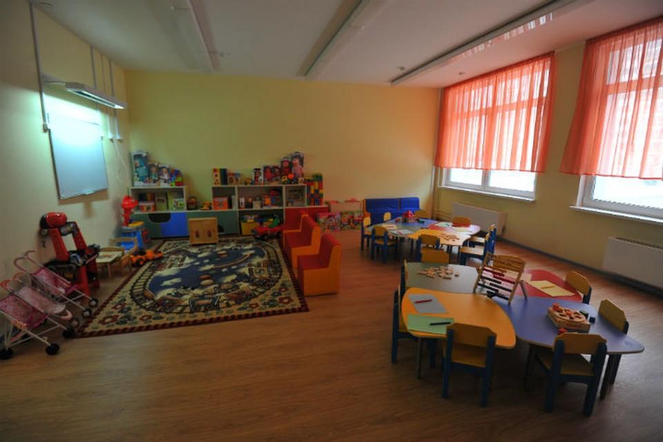 Чтобы получить место в дежурной группе, родителям необходимо обратиться к заведующему детским садом