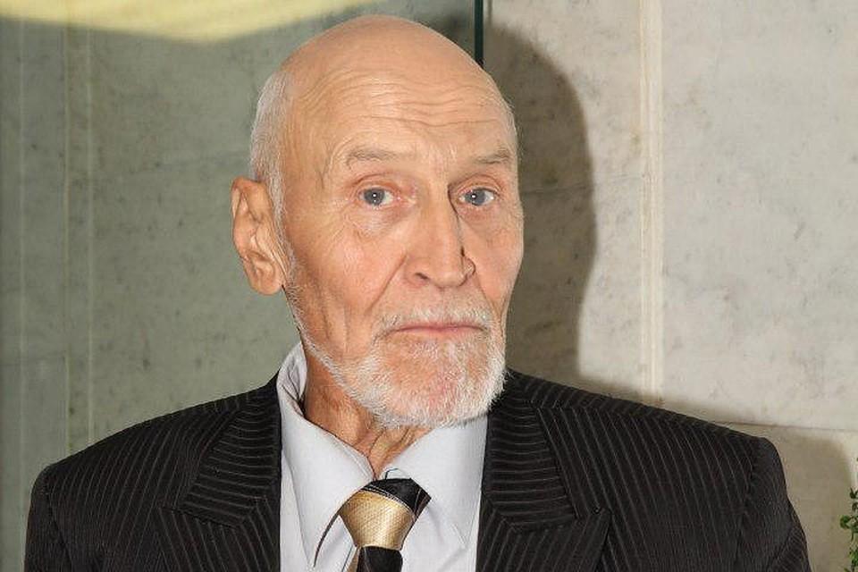 Ученый Николай Дроздов рассказал кем работал до того, как стал профессором МГУ