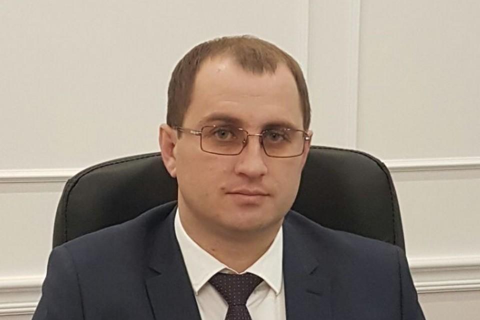 Сергей Иванов уволился из администрации три недели назад