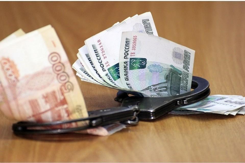 В Лабытнанги директор скрыл от налоговиков более 22 миллионов рублей Фото: pixabay.com