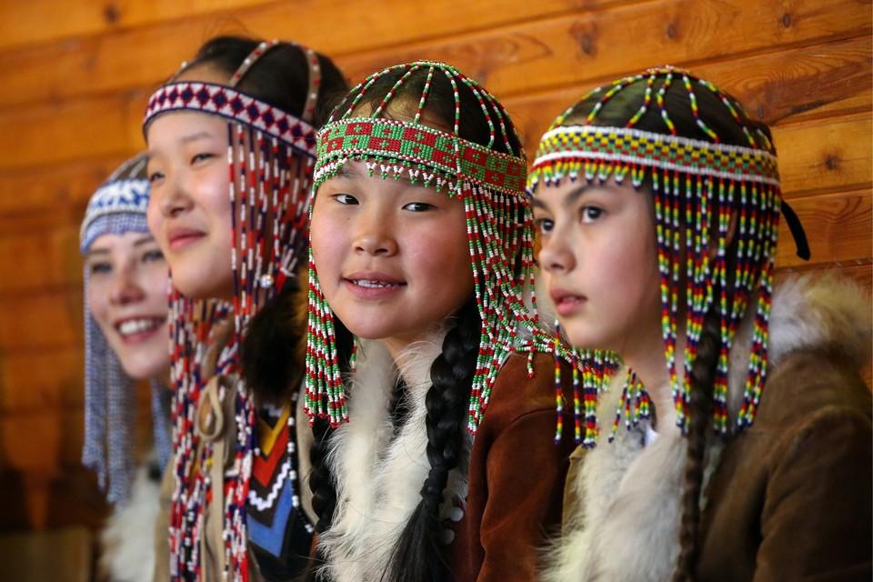 Поправки, предложенные якутскими депутатами, будут защищать интересы коренных малочисленных народов Севера. Авто фото: Артем ГЕОДАКЯН/ТАСС.
