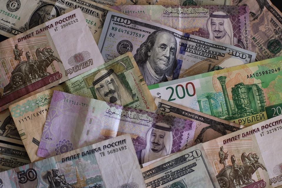 ЦБ РФ опубликовал официальный курс евро на 9 апреля