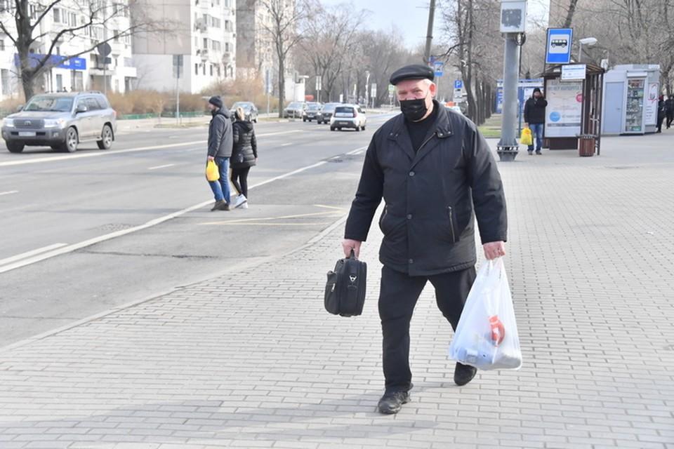 Со слов Радия Хабирова, количество штрафов в отношении людей, нарушающих режим самоизоляции, может быть увеличено.