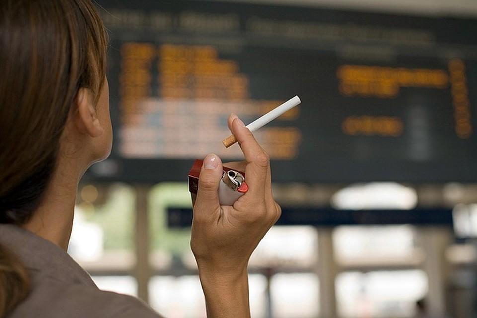 Отказываться от вредных привычек рекомендуют постепенно