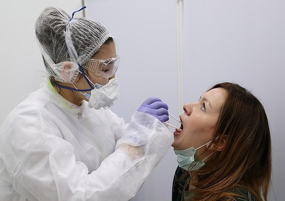 Самоизоляция европейцев пока не мешает распространению болезни.