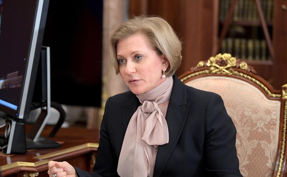 Глава Роспотребнадзора сообщила, что с 14 апреля в Москве начнётся тестирование на антитела к коронавирусу