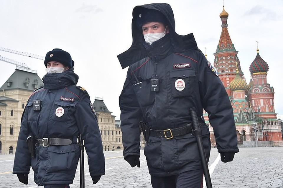 В Москве оценили влияние спецпропусков на поставки продовольствия