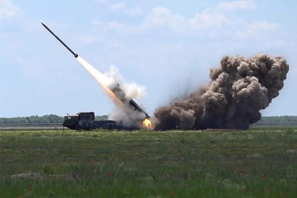 """В Совфеде прокомментировали украинское заявление об использовании системы залпового огня """"Ольха"""""""