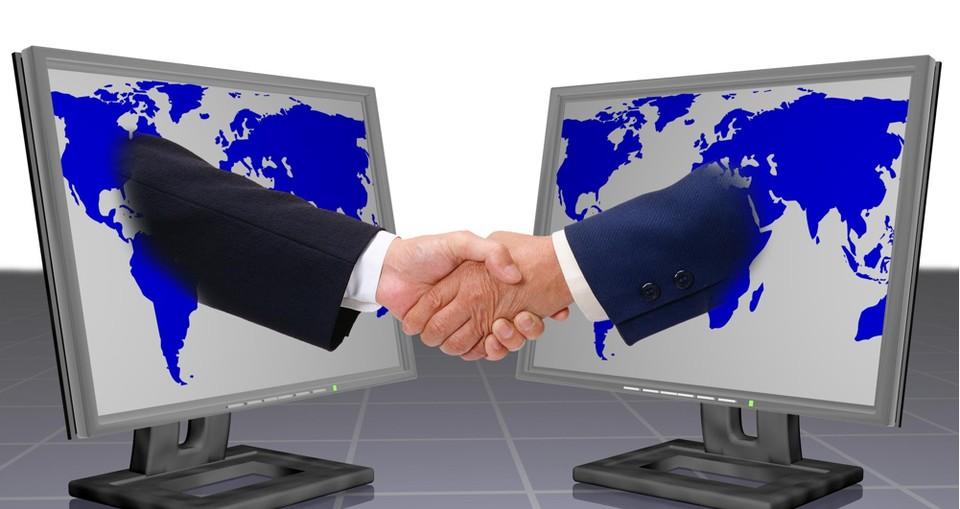 Электронные торги позволяют найти клиентов в любой точке мира.