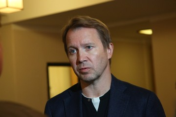 Евгений Миронов: «Я уже дважды сдал анализ на коронавирус»