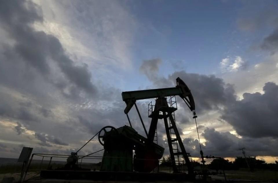 В США из-за низкого спроса нефтехранилища оказались переполнены