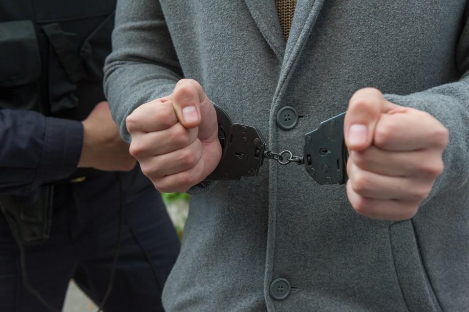В Ленобласти поймали членов банды, которых искали пять лет.