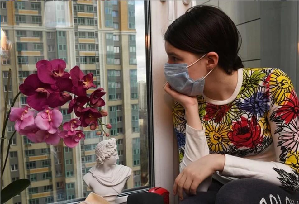 ВОЗ: Ситуация по коронавирусу в Москве в последние три дня вызывает оптимизм