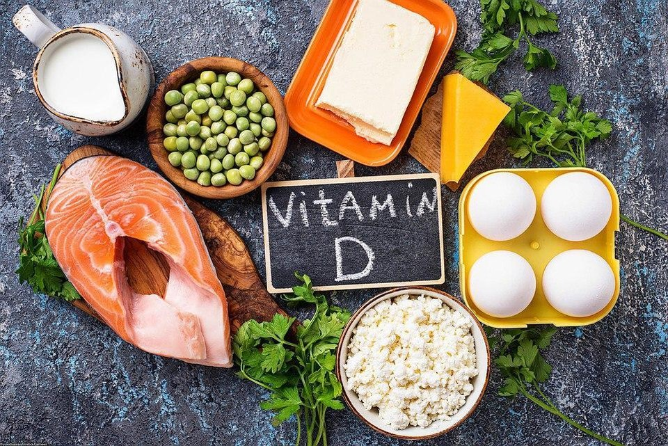 Врачи напомнили о важности витамина D