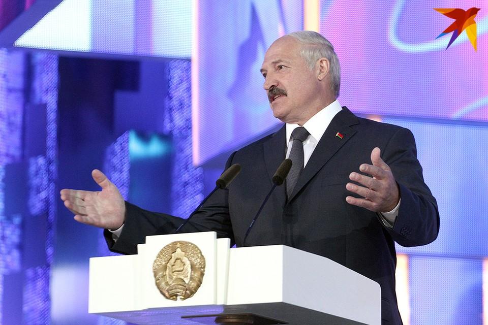 Лукашенко – о переболевших COVID-19: «Это наш «золотой фонд», мы берем у них плазму и лечим людей»