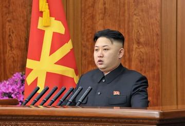 СМИ сообщили о смерти Ким Чен Ына