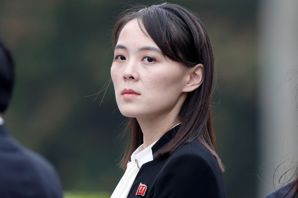 Кто такая Ким Ё Чжон и почему её называют теневым лидером КНДР