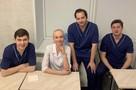 Дарья Асламова: К сожалению, признанного метода лечения коронавируса нет