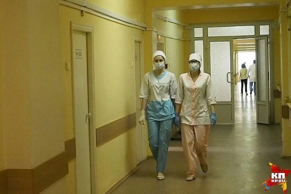 Воришки сняли и сдали на цветмет электропроводку из инфекционного отделения Вадской ЦРБ.