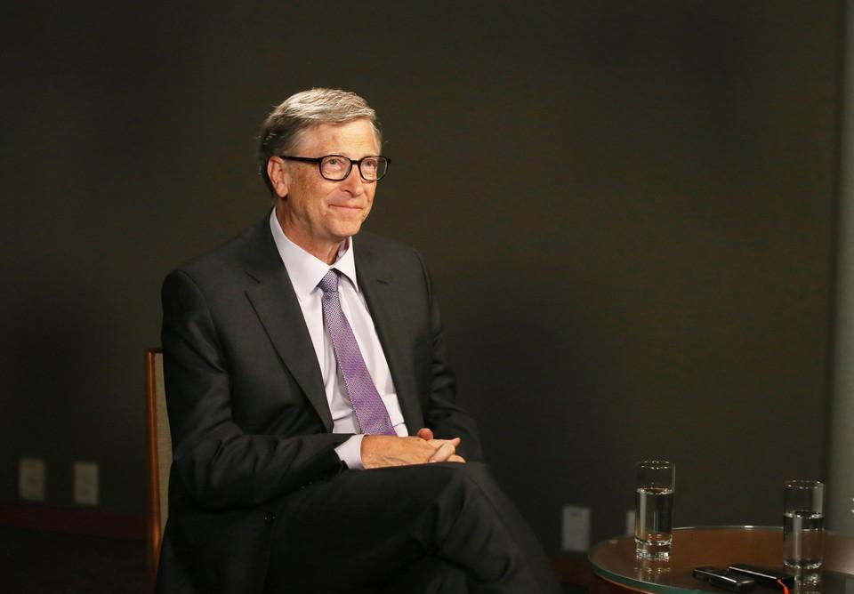 Билл Гейтс: на возврат к нормальной жизни миру потребуется два года