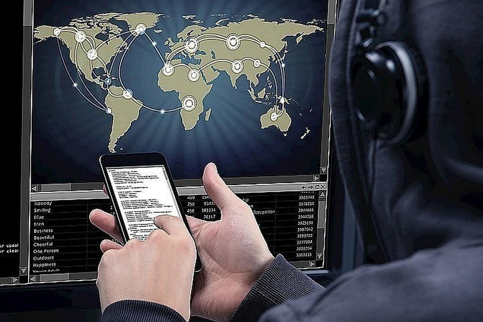 В Москве в три раза выросло число кибермошенничеств