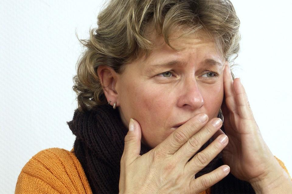 По статистике, больше чем в половине случаев при коронавирусе кашель отсутствует вовсе.