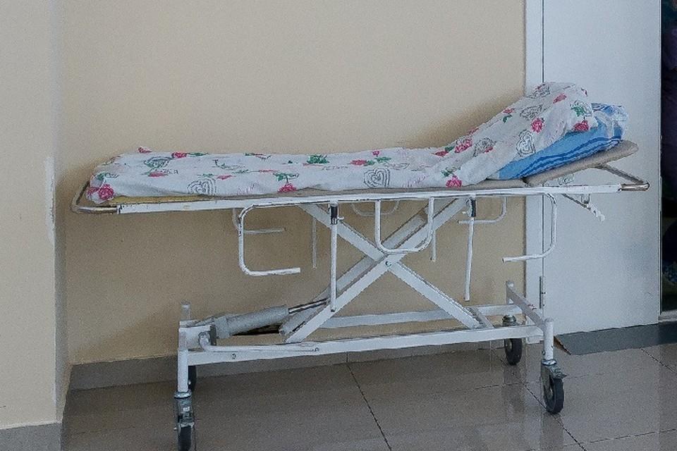 Комздрав рассказал о двух новых смертях от коронавируса