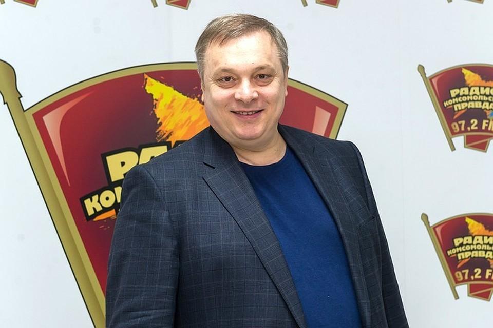 Андрей Разин принял иск Леры Кудрявцевой на 2,5 миллиона: «Буду вести прямой эфир из зала суда!»