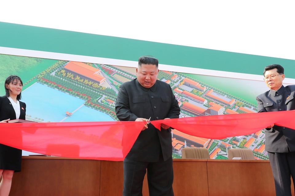 Северокорейский лидер пропал на 20 дней