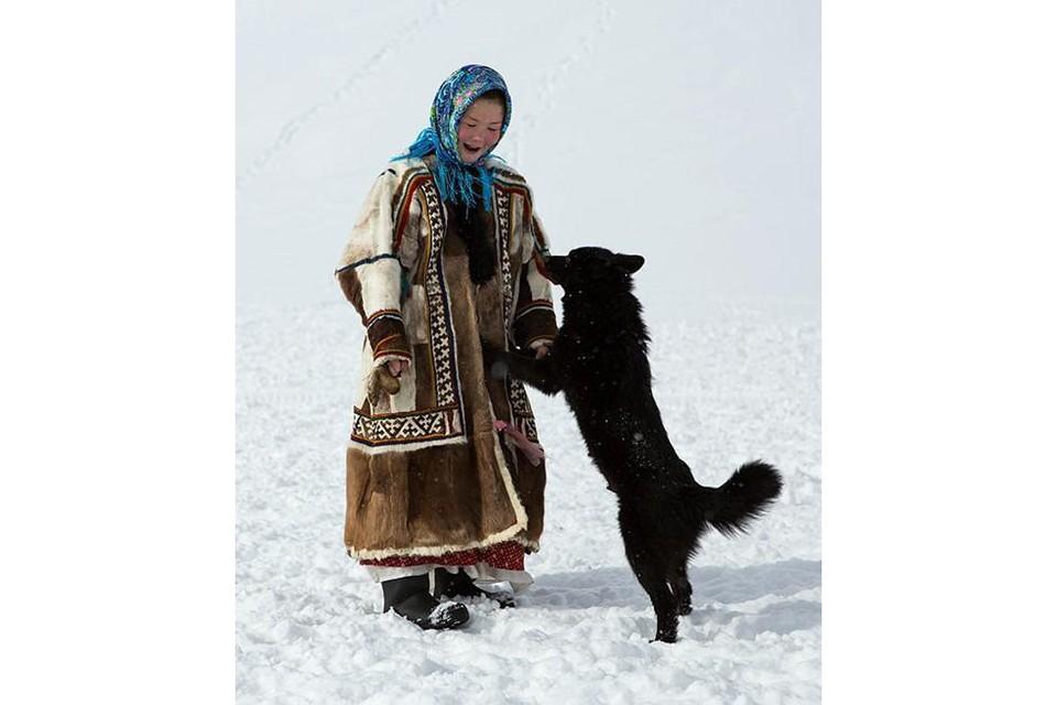 Автор фото: С. КАРПУХИН