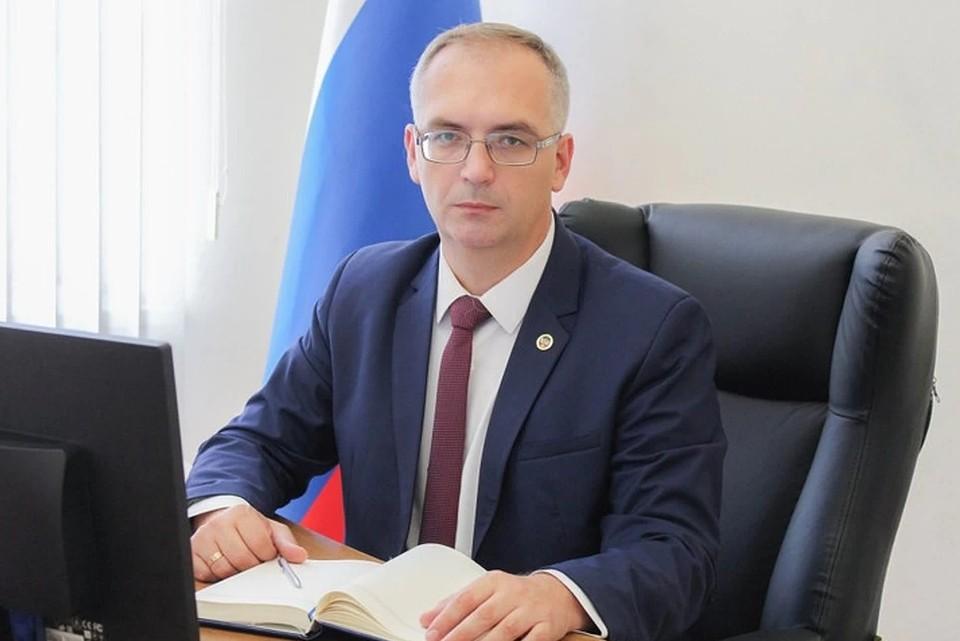 Владимир Бидёвка прокомментировал документы