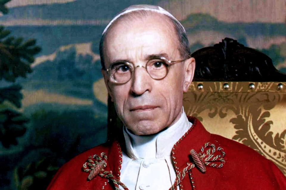Был ли Пий XII пособником нацистов?